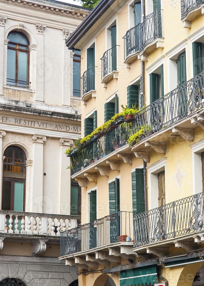 Padua, Venetien, Italien foto