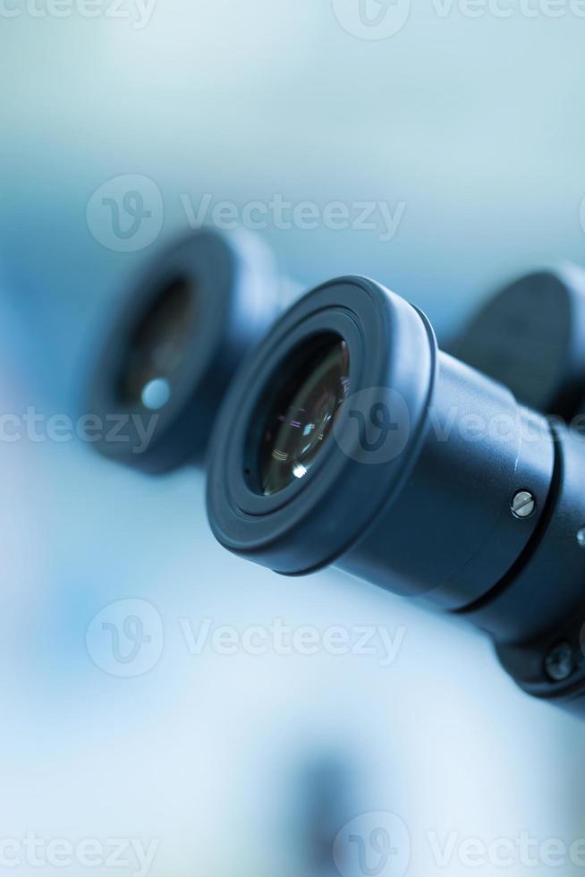 Mikroskopokular foto