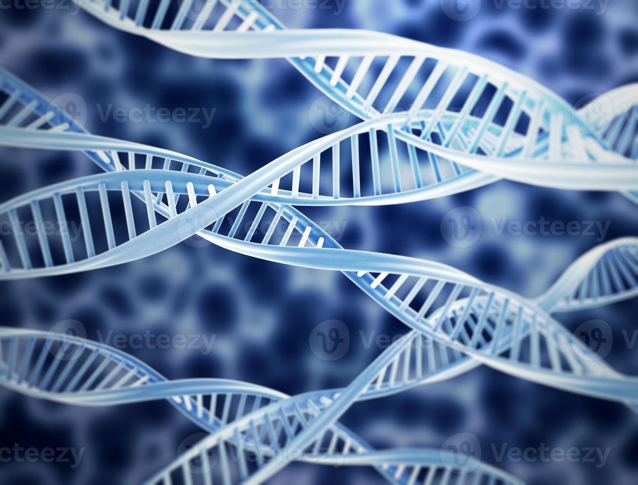 DNA foto