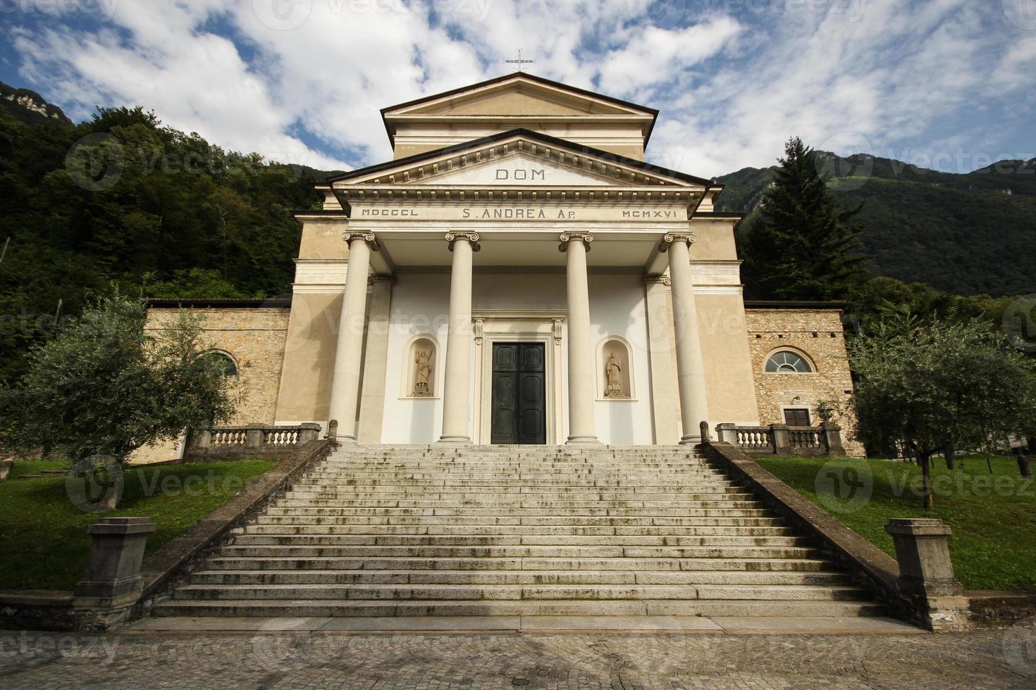 Melano Kathedrale foto
