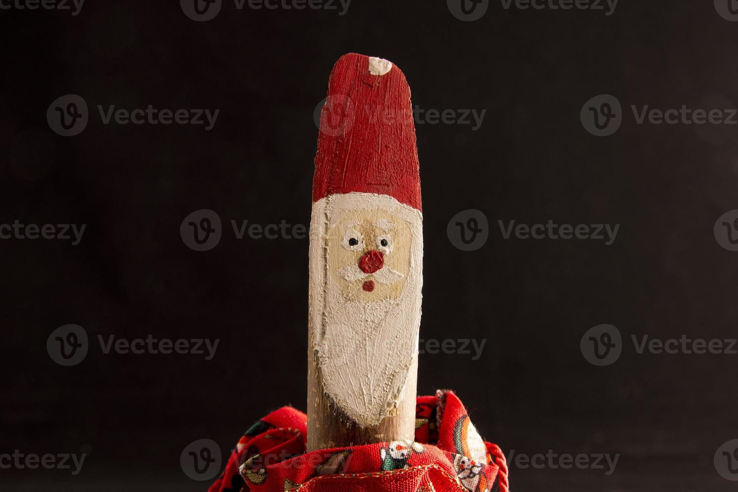 Weihnachtsmann foto