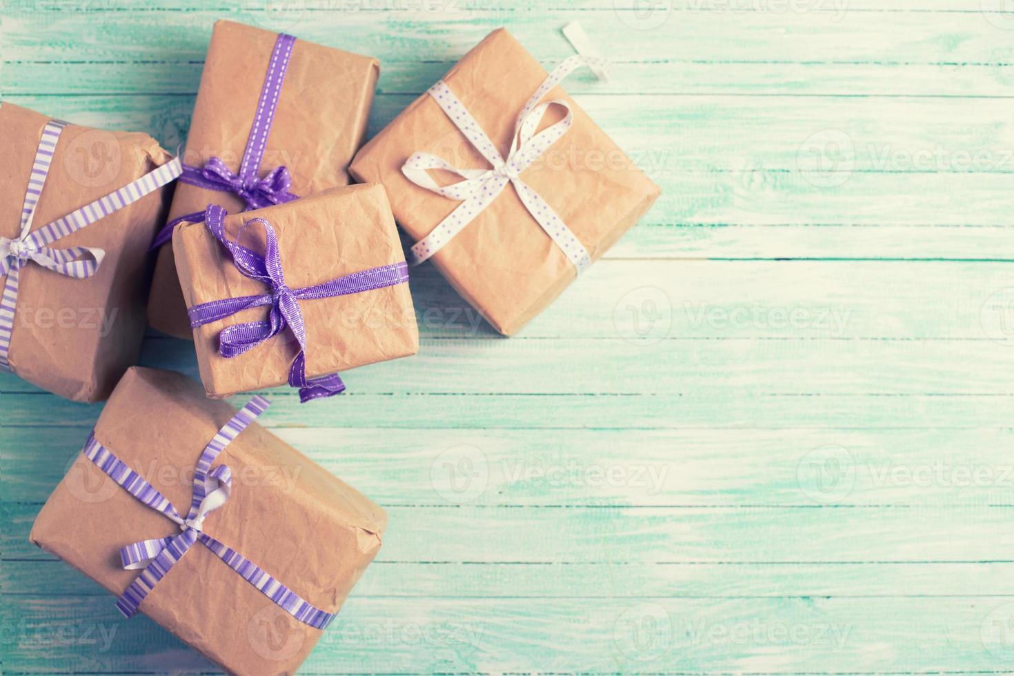Geschenkboxen foto