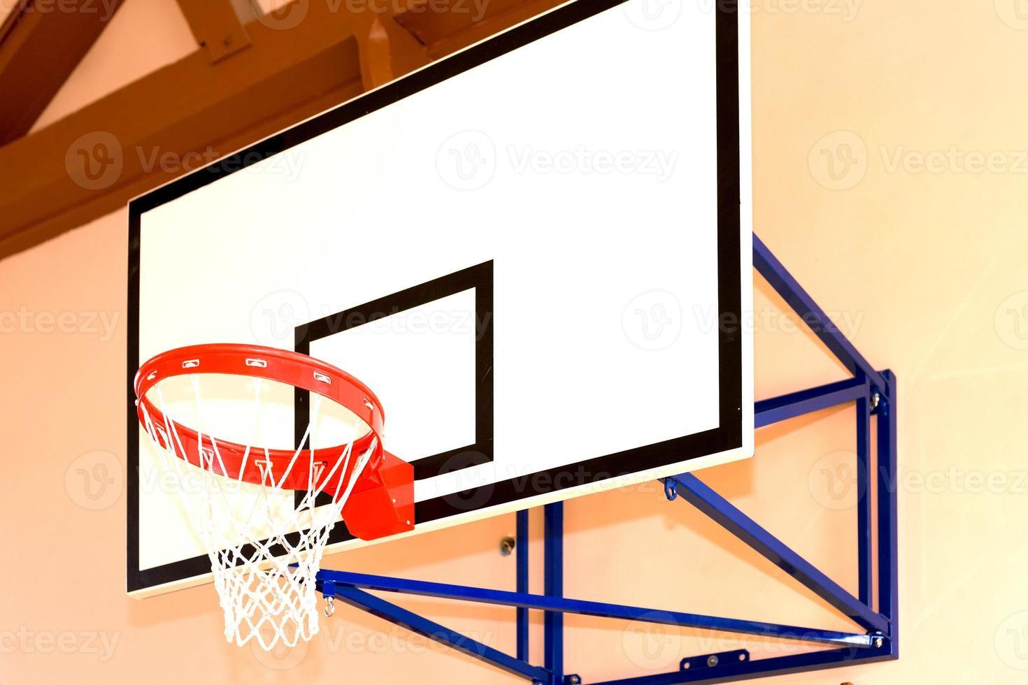 Basketballbrett foto