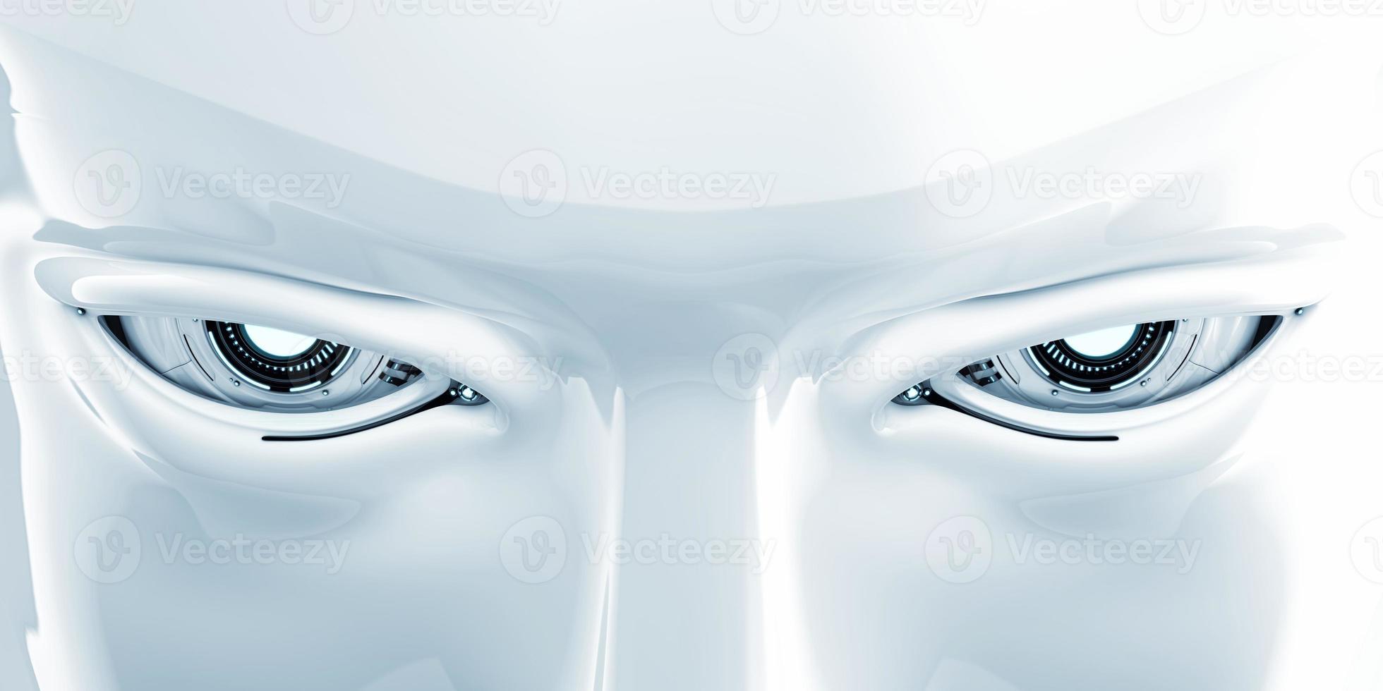 Augen foto