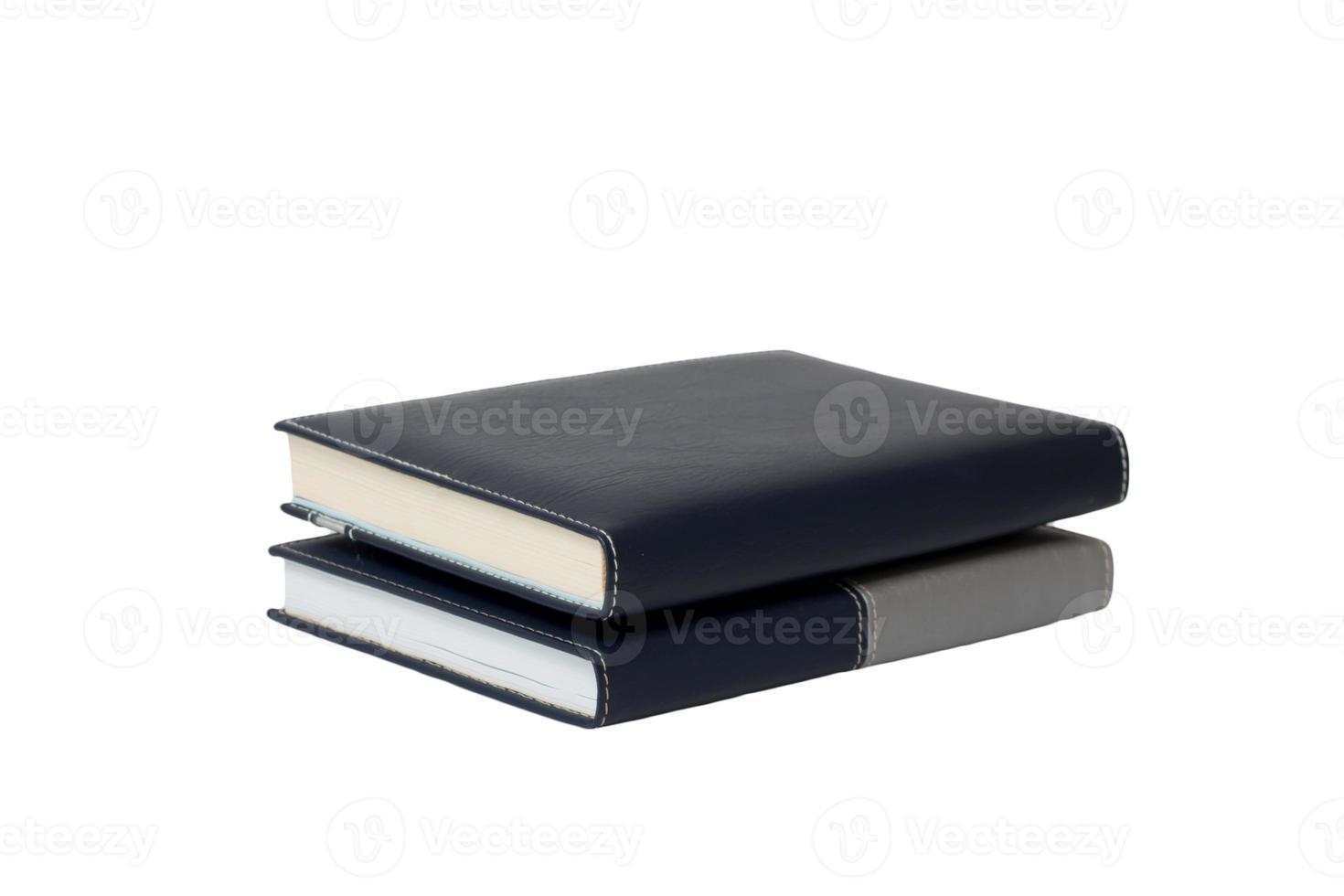 leeres Buch foto