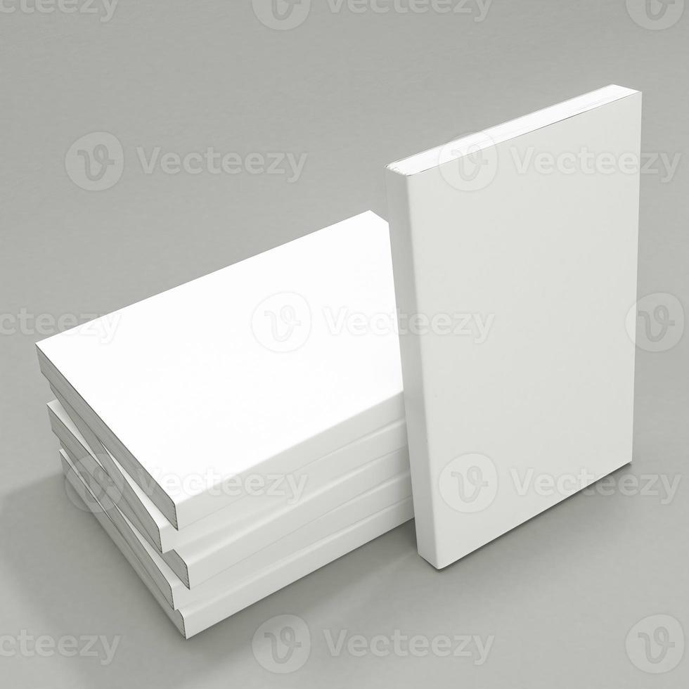 weiße Papiere foto