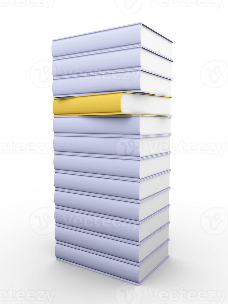 spezielles Buch foto