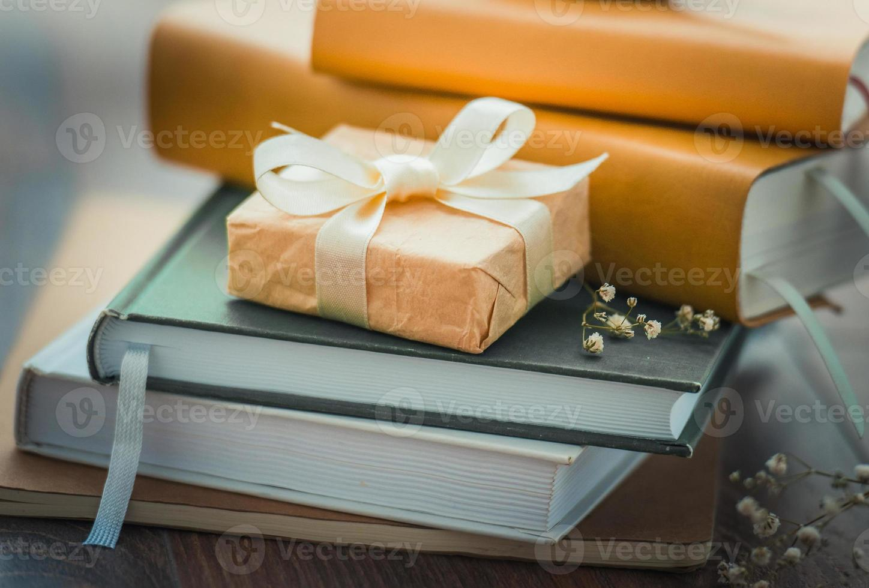Bücher foto
