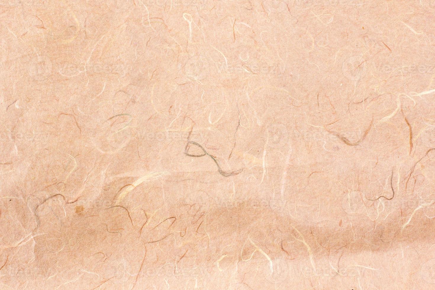 alter Papierhintergrund mit Platz für Text oder Bild foto
