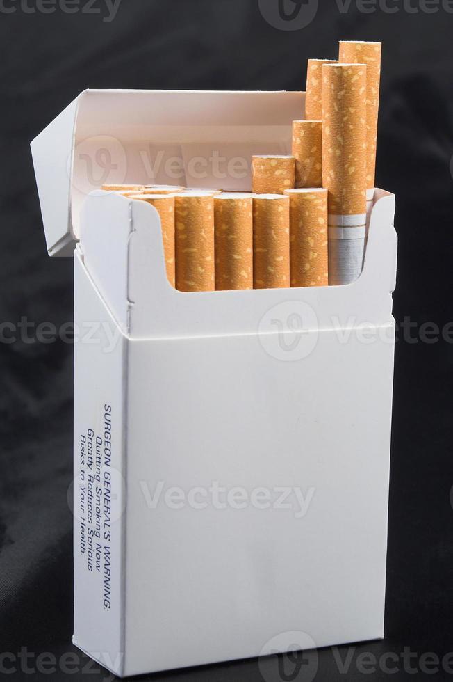 Zigaretten foto