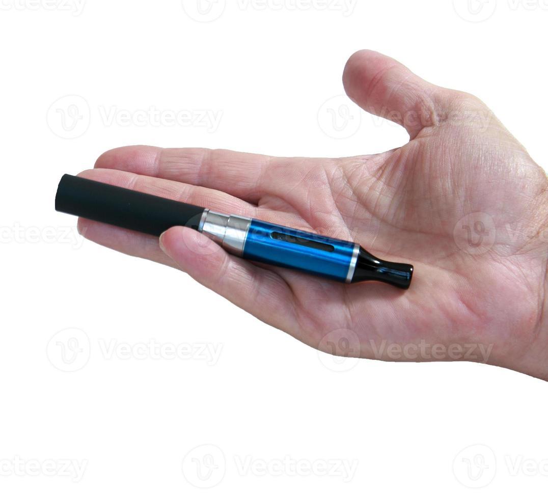 elektronische Zigarette foto