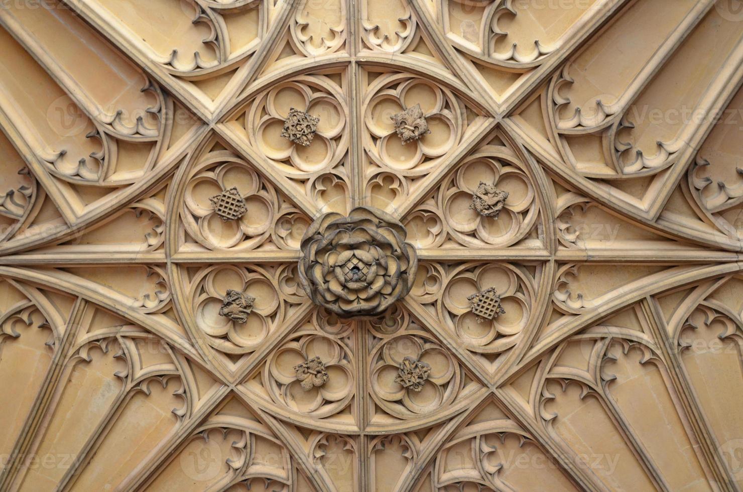 Tudordecke foto