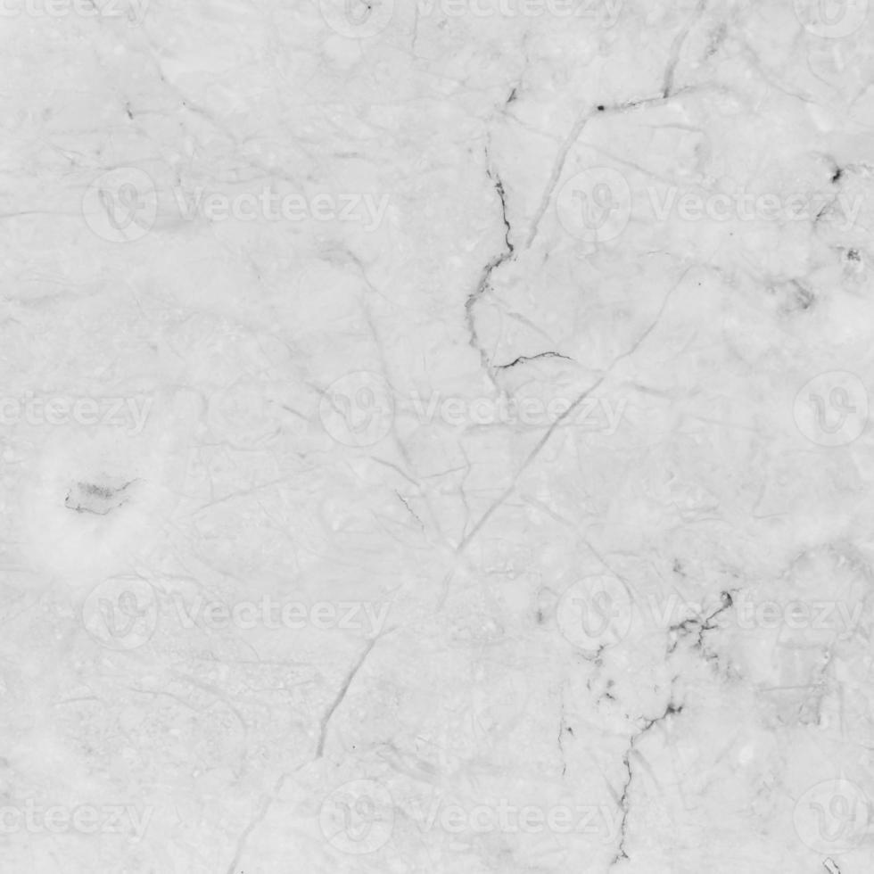 grauer Marmorhintergrund mit natürlichem Muster. foto