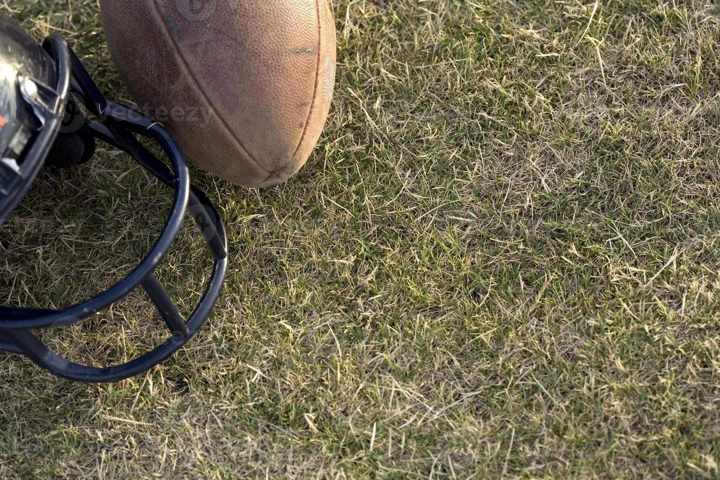 Fußballausrüstung foto