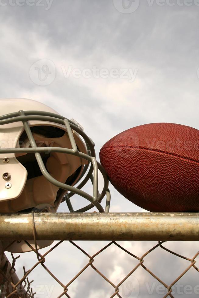 Fußball-Serie foto