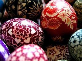 das Osterfest meiner Mutter foto