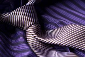 Hemd und Krawatte foto