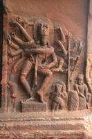 Shiva tanzen foto