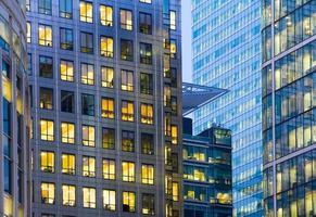 London Büro Geschäftsgebäude foto