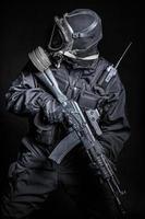 russische Spezialeinheiten