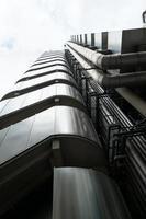Lloyds Gebäude foto