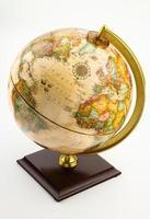 globale Sicht foto