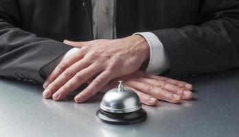 Geduld in der Dienstleistungsbranche
