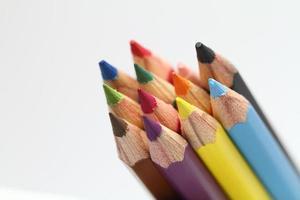 Bleistiftzeichnung foto