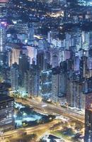 Hong Kong Stadtbild