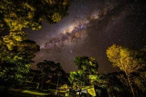 Fraser Island Stars foto