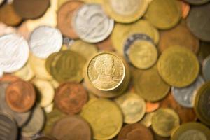chilenischer Peso foto