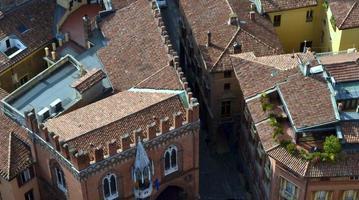 Bologna, Italien foto