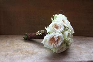Hochzeitsstrauß