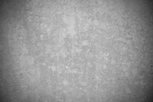 Papierstruktur für Hintergrund in schwarzen, grauen und weißen Farben foto
