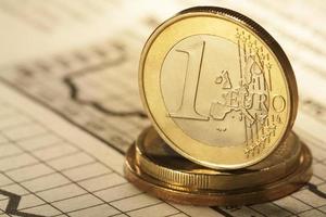 ein Euro foto
