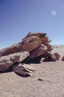 Siloli Wüste foto