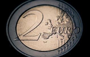 2 Euro Münze