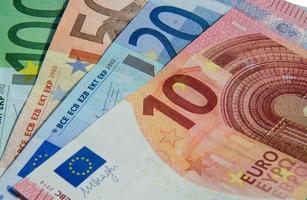 Euro-Rechnungen