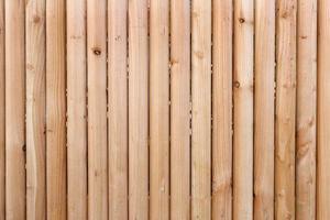Holzzaun, kann als Hintergrund verwendet werden foto