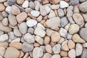 Schwarzweiss-Hintergrundbeschaffenheit der Steinmauer foto