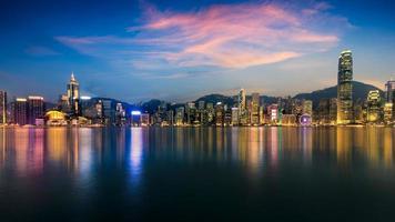 Victoria Hafen foto