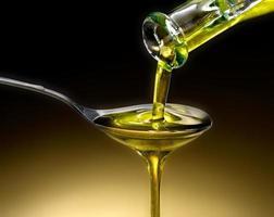 Olivenöl foto