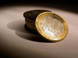 Münzen [4] foto
