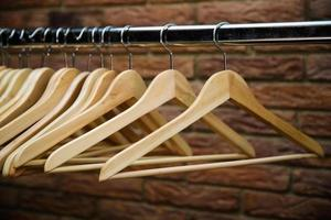 Kleiderbügel foto