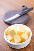 Butter foto
