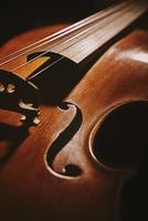 alte Geige foto