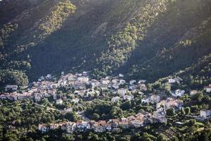 Korsika, Frankreich foto