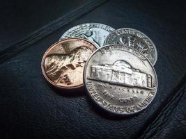 Münze foto