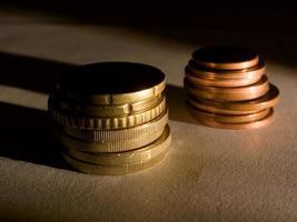 Münzen [9] foto