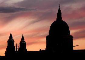 Kathedrale von Saint Paul foto